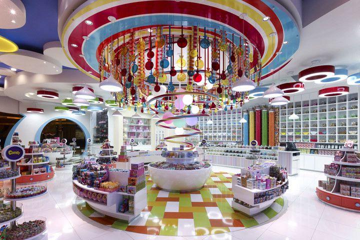 Como a arquitetura pode melhorar a imagem da sua loja